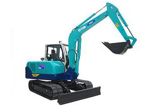 石川岛 IHI-65NSL 挖掘机
