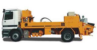 大象 9014柴油 车载泵图片