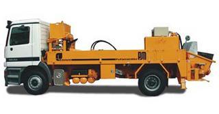 大象 9018柴油 车载泵图片