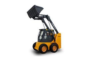 龙工 LG307 滑移装载机