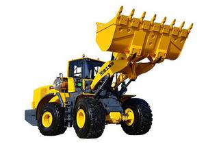 徐工LW900KN-LNG装载机