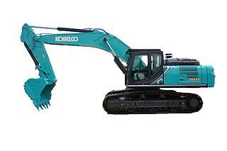 神钢 SK380XD-10 挖掘机