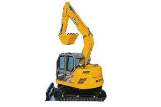 加藤 HD308US-R5 挖掘机