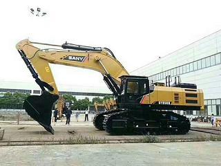 三一重工 SY950H 挖掘机