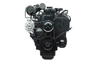 东风康明斯 6LTAA8.9-C300 发动机图片