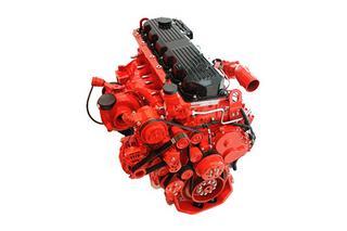 东风康明斯 QSL8.9-C300 发动机图片