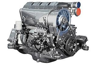 道依茨 BF 4 L 914(75kw) 發動機圖片