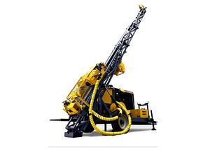 阿特拉斯科普柯 boylesC5 岩芯钻机图片