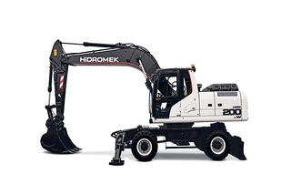 海德宝莱 HMK200W  挖掘机