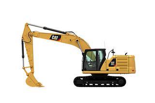 卡特彼勒 新一代Cat®320GC液压 挖掘机