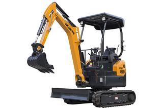 恒特重工 HT20-7 挖掘机