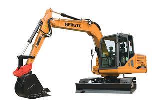 恒特重工 HT80-7 挖掘机
