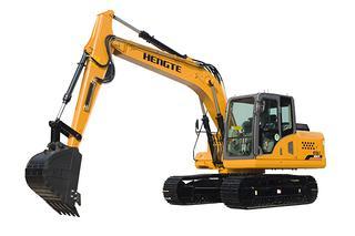 恒特重工HT150-7挖掘机