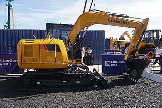 柳工 CLG9075E 挖掘机