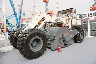 德工 DGL460 路面再生设备
