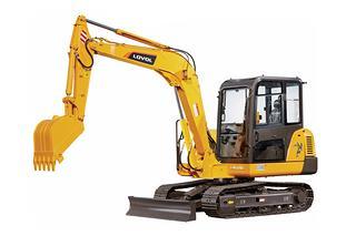 雷沃重工 FR60E 挖掘机