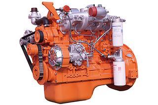 玉柴 YC4D(81KW) 发动机
