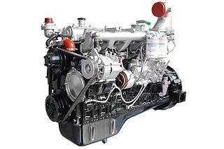 玉柴 YC6B(118KW) 发动机图片