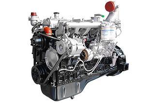 玉柴YC6B(110KW)发动机
