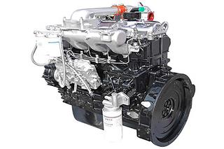 玉柴 YC4A(85KW) 发动机