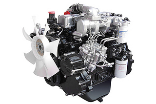 玉柴 YC4FA(40KW) 发动机