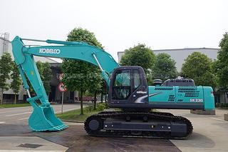 神钢 SK330-10 挖掘机