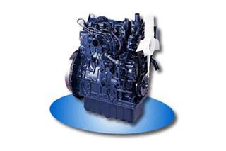 久保田 D1305-E3B 发动机