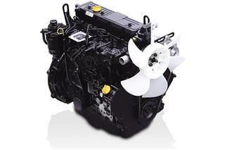 洋马4TNE92-HRJ发动机