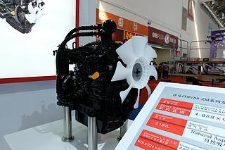 洋马4TNV88-ZM发动机