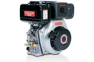 洋马 L100V 发动机图片