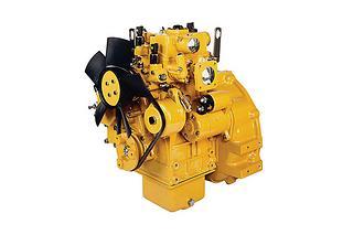 卡特彼勒 C0.5 发动机图片