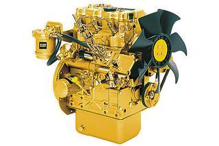 卡特彼勒 C1.1 发动机
