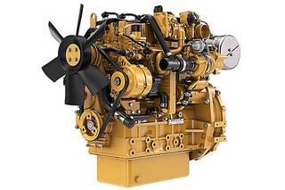 卡特彼勒 C2.2 发动机