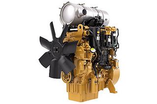 卡特彼勒 C4.4 ACERT™ 发动机