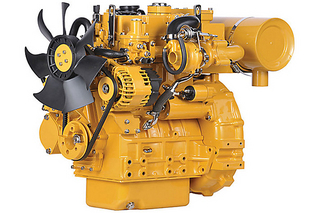 卡特彼勒 C1.5 发动机