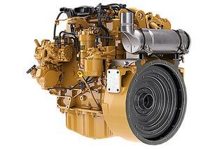 卡特彼勒 C3.4B,小于 56 KW 发动机图片