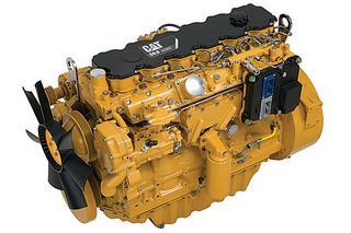 卡特彼勒 C6.6 ACERT™ 发动机