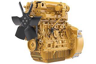 卡特彼勒 C2.8 发动机