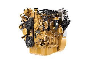 卡特彼勒 C3.4B,大于 56 KW 发动机图片