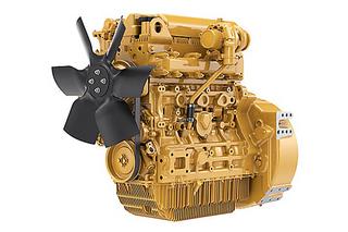 卡特彼勒 C3.6 发动机
