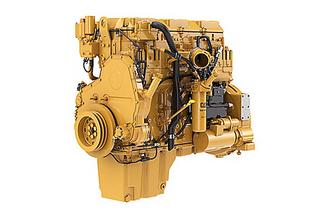 卡特彼勒 C11 ACERT™ 发动机