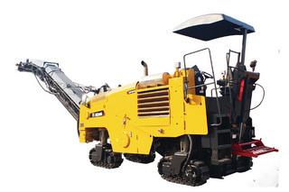徐工 XM120F 铣刨机
