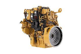 卡特彼勒 C9 ACERT™ 发动机