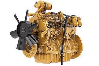 卡特彼勒 C7.1 发动机