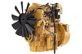 卡特彼勒 C4.4 发动机