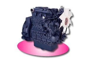 久保田 V2403-M-DI-T-E3B 发动机