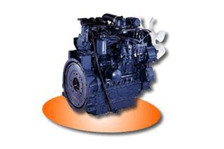 久保田V3600-T-E3B发动机