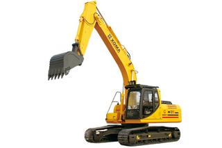 厦工 XG822 i 挖掘机