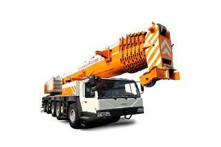 山东品牌 8吨 起重机图片