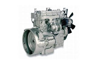 珀金斯 1104C-44T™ Industrial 发动机